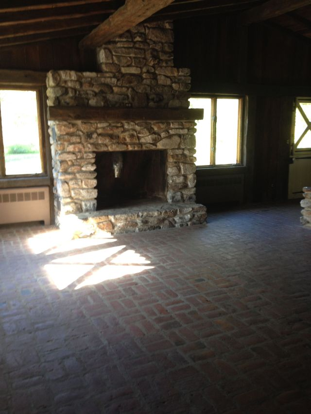 1028 Fireplace